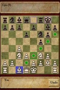 Chess Free – шахматы для android